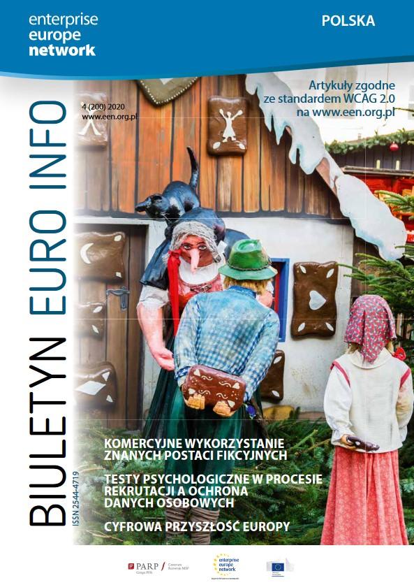 Biuletyn Euro Info 4/2020