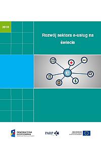 Rozwój sektora e-usług na świecie - I edycja