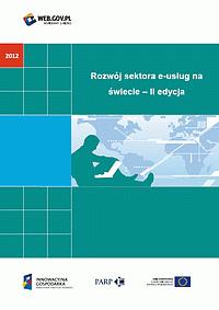 Rozwój sektora e-usług na świecie – II edycja