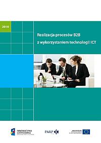 Realizacja procesów B2B z wykorzystaniem technologii ICT - I edycja