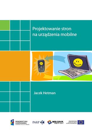 Projektowanie stron na urządzenia mobilne