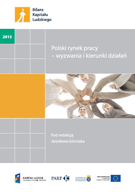 Polski rynek pracy – wyzwania i kierunki działań