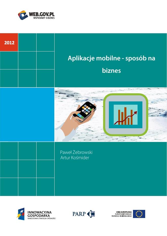 Aplikacje mobilne - sposób na biznes