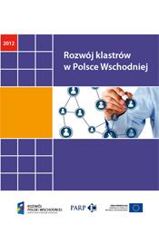 Rozwój klastrów w Polsce Wschodniej
