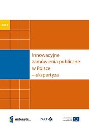 Innowacyjne zamówienia publiczne w Polsce
