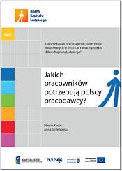 Jakich pracowników potrzebują polscy pracodawcy?