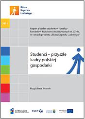 Studenci - przyszłe kadry polskiej gospodarki