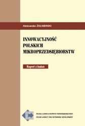 Innowacyjność polskich mikroprzedsiębiorstw