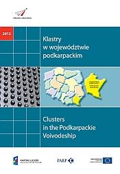 Klastry w województwie podkarpackim