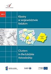 Klastry w województwie łódzkim