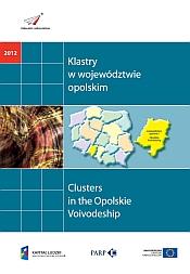 Klastry w województwie opolskim