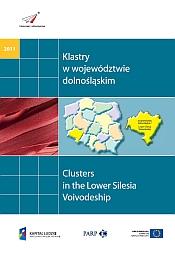 Klastry w województwie dolnośląskim