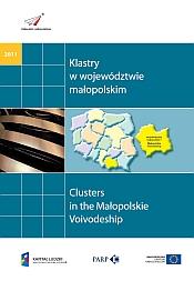 Klastry w województwie małopolskim