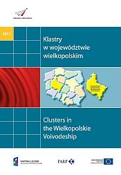 Klastry w województwie wielkopolskim