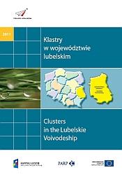 Klastry w województwie lubelskim