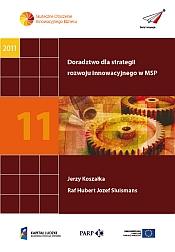 Doradztwo dla strategii rozwoju innowacyjnego w MSP