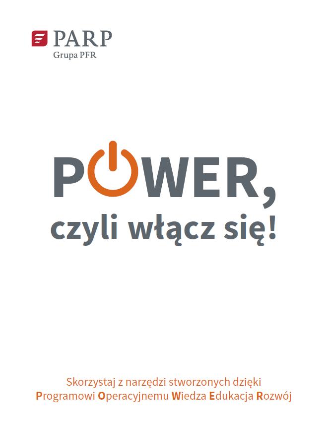 POWER, czyli włącz się!