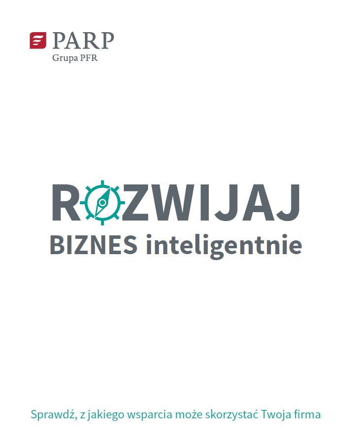 Rozwijaj biznes inteligentnie