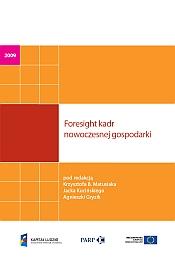 Foresight kadr nowoczesnej gospodarki
