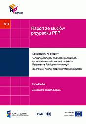 Raport ze studiów przypadku PPP