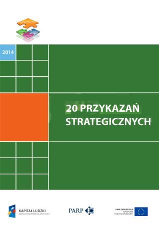 20 przykazań strategicznych