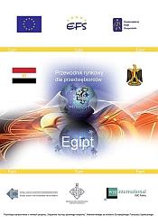 Egipt - przewodnik rynkowy
