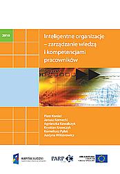 Inteligentne organizacje - zarządzanie wiedzą i kompetencjami pracowników