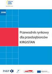 Kirgistan - przewodnik rynkowy
