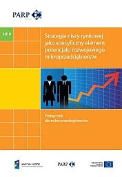 Strategia niszy rynkowej - podręcznik dla mikroprzedsiębiorców