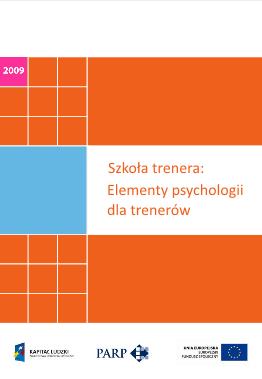 Elementy psychologii dla trenerów
