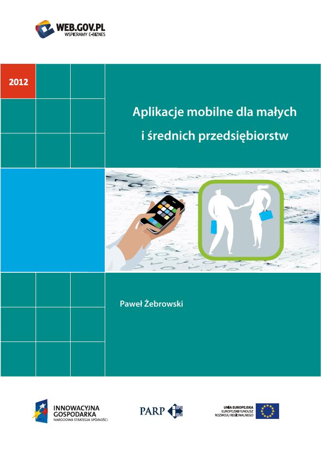 Aplikacje mobilne dla małych i średnich przedsiębiorstw