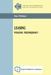 Leasing - poradnik przedsiębiorcy