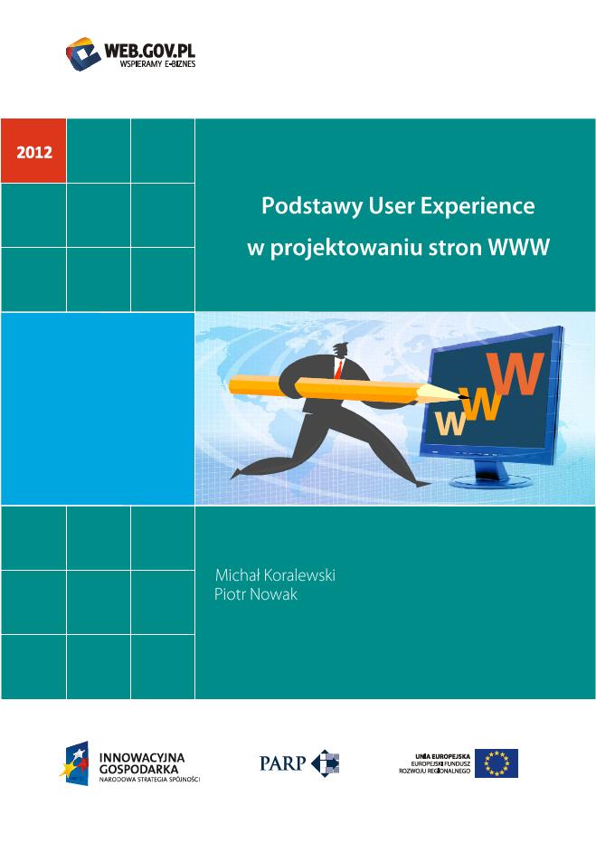 Podstawy User Experience w projektowaniu stron WWW