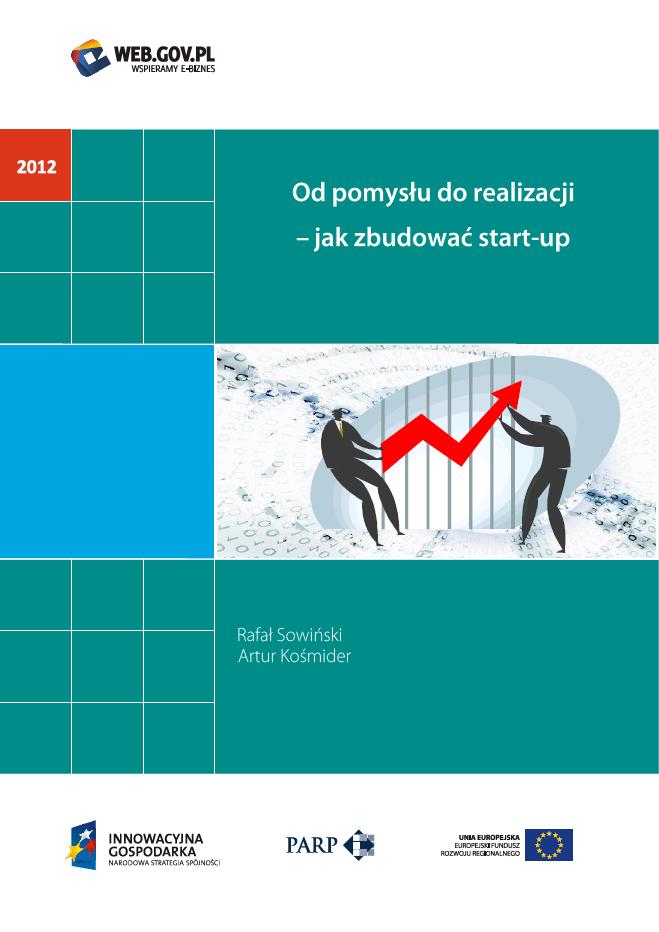 Od pomysłu do realizacji – jak zbudować start-up