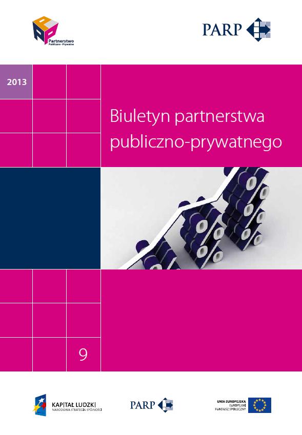 Analiza ryzyka w projektach PPP (9 biuletyn PPP)