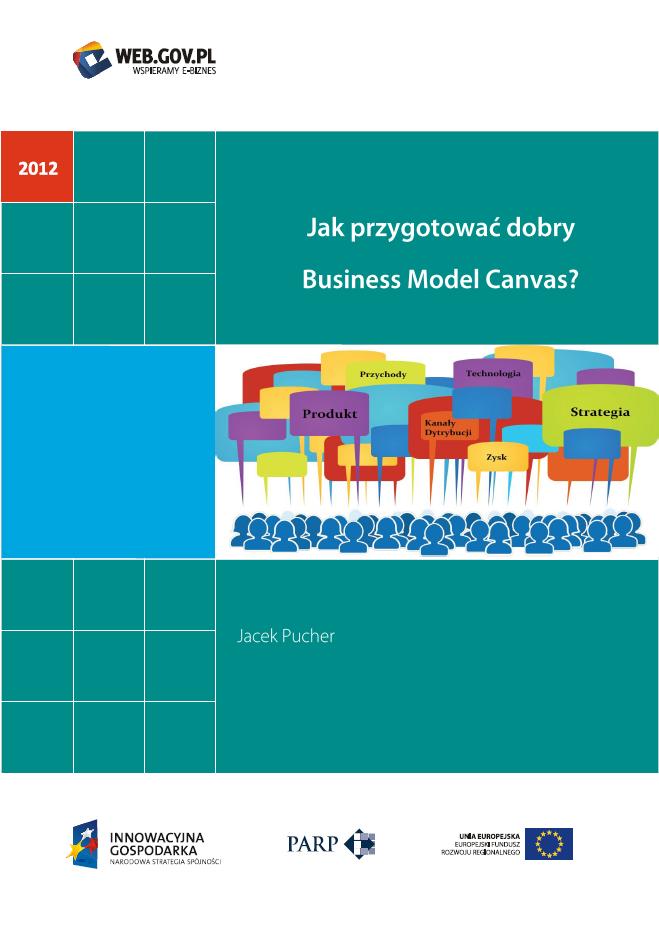 Jak przygotować dobry Business Model Canvas?