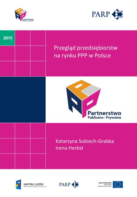 Przegląd przedsiębiorstw na rynku PPP w Polsce
