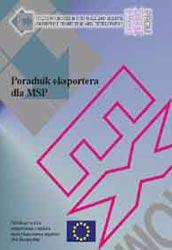 Poradnik eksportera dla MSP