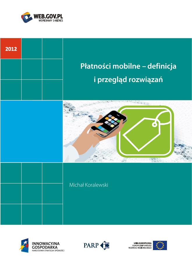 Płatności mobilne – definicja i przegląd rozwiązań
