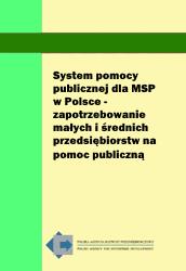 Zapotrzebowanie MSP na pomoc publiczną