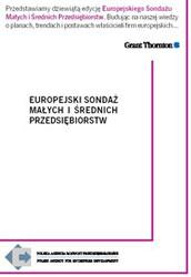 Europejski sondaż małych i średnich przedsiębiorstw