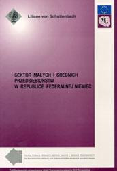 Sektor małych i średnich przedsiębiorstw w RFN
