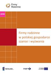 Firmy rodzinne w polskiej gospodarce – szanse i wyzwania