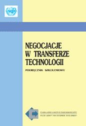 Negocjacje w transferze technologii