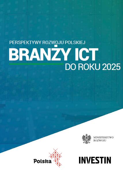Perspektywy rozwoju branży ICT do roku 2025