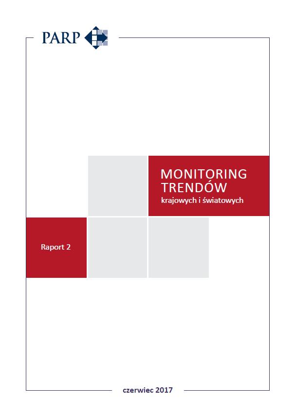 Monitoring trendów krajowych i światowych – Raport 2