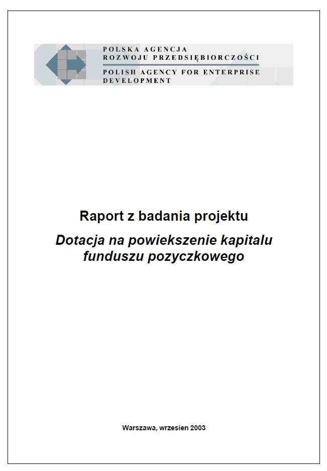 Ewaluacja programu