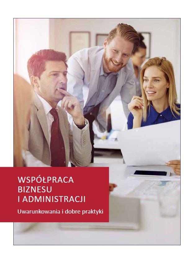 Współpraca administracji i biznesu