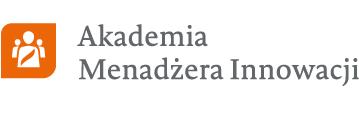 Logotyp Akademia Menadżera Innowacji