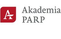 Logotyp Akademia PARP